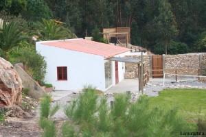 Casa Pôr-do-Sol